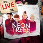 iTunes Live from SoHo de Neon Trees