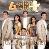 Interpretan Éxitos De Juan Gabriel de Los Angeles Azules