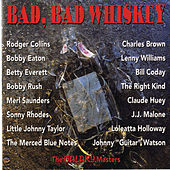 Bad, Bad Whiskey de Various Artists