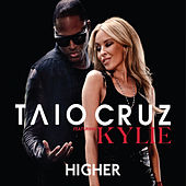 Higher by Taio Cruz