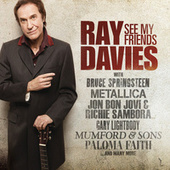 See My Friends de Ray Davies
