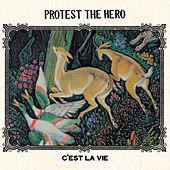 C'est La Vie von Protest The Hero