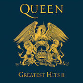 Greatest Hits II de Queen