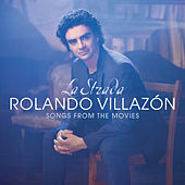 La Strada - Songs From The Movies de Rolando Villazón