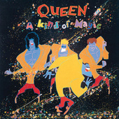 A Kind Of Magic de Queen