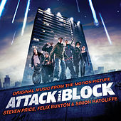 Original Music From The Motion Picture Attack The Block von Various Artists