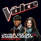 Stand By Me by Javier Colon