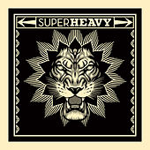 SuperHeavy (Deluxe Edition) by SuperHeavy