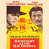 Gunfight at the O.K. Corral (Original Soundtrack Theme from