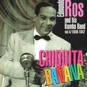 Chiquita Banana by Edmundo Ros