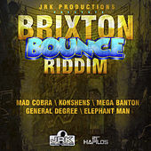 Brixton Bouce Riddim von Various Artists