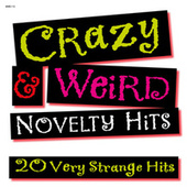 Crazy & Weird Novelty Hits - 20 Very Strange Hits by Various Artists