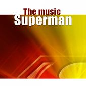 Superman (The Music) de Hollywood Pictures Orchestra