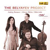 The Belyayev Project by Various Artists