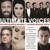 Ultimate Voices de Various Artists