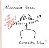 Corazón libre de Mercedes Sosa