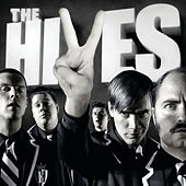 The Black and White album von The Hives