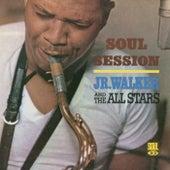 Soul Session by Junior Walker