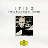 Songs From The Labyrinth de Sting