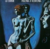 Felona E Sorona von Le Orme