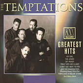 Motown's Greatest Hits by The Temptations