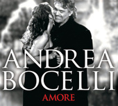 Amore (Version II) de Andrea Bocelli