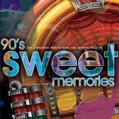 90's Sweet Memories (CD1) de Various Artists