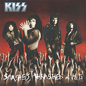 Smashes, Thrashes And Hits von KISS