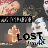 Lost & Found: Marilyn Manson de Marilyn Manson