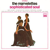 Sophisticated Soul de The Marvelettes