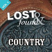 Lost & Found: Country de Various Artists