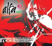 Alfa 91.3 Anniversary (Red)  CD1 de Various Artists