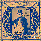 Boss Music, Vol. 1 by Lil Kee
