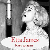 Etta James by Etta James