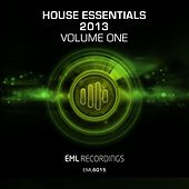 House Essentials 2013 by Various Artists
