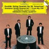 Dvorák: String Quartet No.12