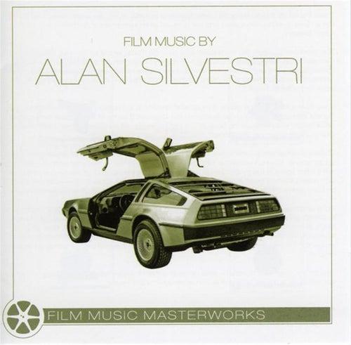 Film Music Masterworks by Alan Silvestri by City of Prague Philharmonic