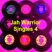 Jah Warrior Singles 4 de Various Artists