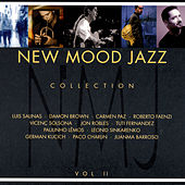 New Mood Jazz Collection Vol 2 by Various Artists