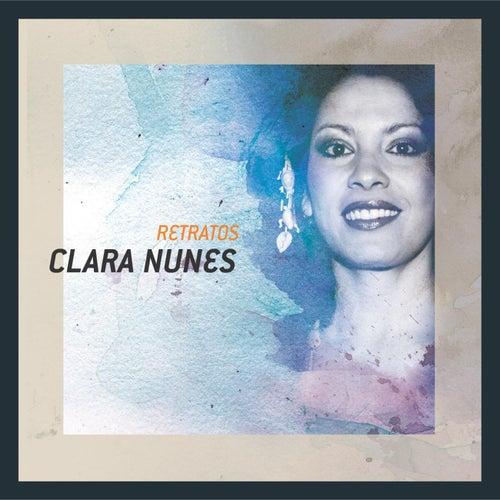 Retratos by Clara Nunes
