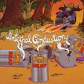 Internal Combustion by Canned Heat