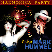 Harmonica Party - Vintage Mark Hummel de Mark Hummel
