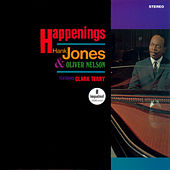 Happenings by Hank Jones