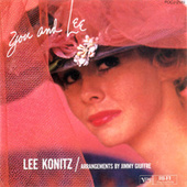 You And Lee by Lee Konitz