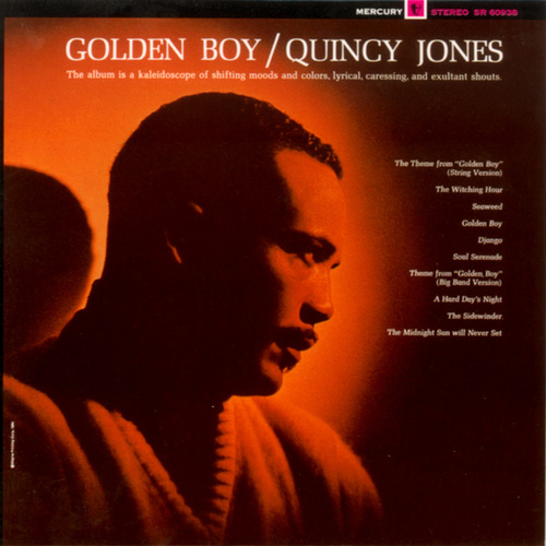 Golden Boy by Quincy Jones