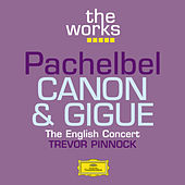 Pachelbel: Canon and Gigue von The English Concert