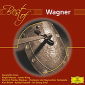 Best of Wagner di Various Artists