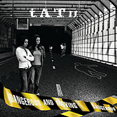 Dangerous and Moving de T.A.T.U.