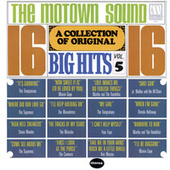 A Collection Of 16 Original Big Hits Vol. 5 by Various Artists