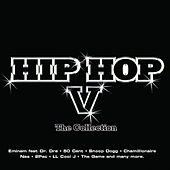 Hip Hop - The Collection 5 de Various Artists